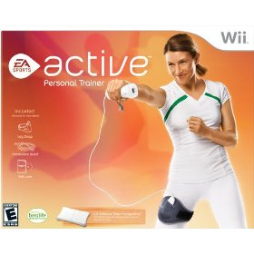 WII EA Active
